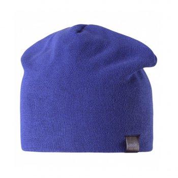 Шапка (синий)Одежда<br>; Размеры в наличии: S, M, L.<br>