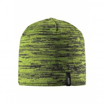 Шапка (зеленый принт)Одежда<br>; Размеры в наличии: S, M, L.<br>