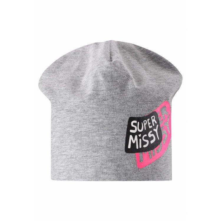 Шапка (серый)Одежда<br>; Размеры в наличии: S, M, L.<br>