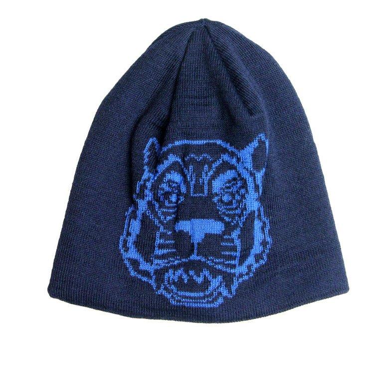 Lassie Шапка (темно-синий с тигром) шапка ignite арт b 4104 темно синий