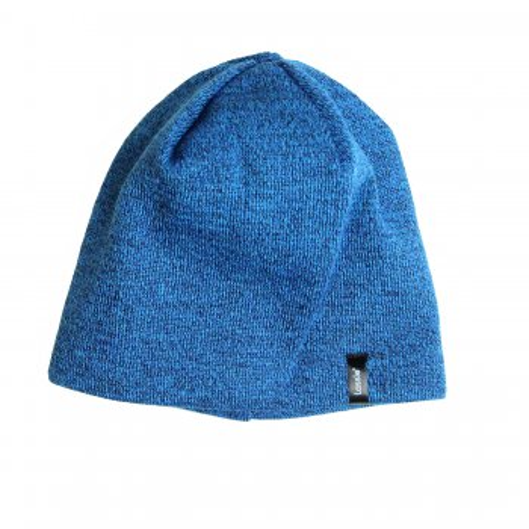 Lassie Шапка (синий меландж) lassie шапка синий