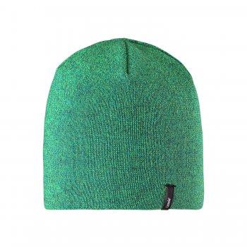 Lassie Шапка (зеленый меланжевый) lassie шапка бледно зеленый