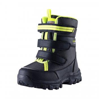 Ботинки (черный) от Lassie, арт: 34922 - Обувь
