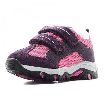 Ботинки Lassietec (розовый)Обувь<br>Материал<br>Верх: 100% полиэстер<br>Утеплитель: нет<br>Подкладка: 100% полиэстер<br>Подошва: термопластичная резина<br>Водонепроницаемые<br>Описание<br>Яркие кроссовки с пропиткой LassieTec на температуру от +5 до +15 градусов. Удобная и практичная обувь на влажную погоду весной и осенью. Благодаря ремешкам на липучке малыши смогут без труда надеть и застегнуть ботинки самостоятельно, а не скользящая подошва из термопластичной резины обеспечивает хорошее сцепление с любой поверхностью.<br>Функциональные элементы: <br>Производитель: Lassie (Финляндия)<br>Страна производства: Китай<br>Коллекция: Весна/Лето 2017<br>Модель производится в размерах: 24-35<br>Температурный режим<br>От +10 градусов и выше; Размеры в наличии: 24, 25, 26, 27, 28, 29, 30, 31, 32, 33, 34, 35.<br>