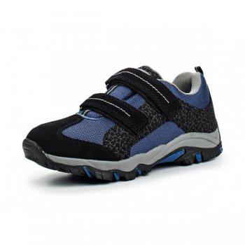 Ботинки Lassietec (черный)Обувь<br>; Размеры в наличии: 24, 25, 26, 27, 28, 29, 30, 31, 32, 33, 34, 35.<br>