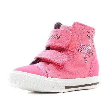 Кеды (розовый) от Lassie, арт: 38278 - Обувь