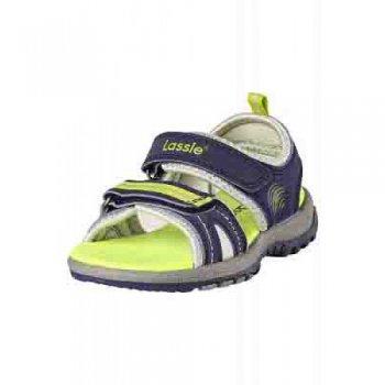 Сандалии (синий)Обувь<br>; Размеры в наличии: 24, 25, 26, 27, 28, 29, 30, 31, 32, 33, 34, 35.<br>