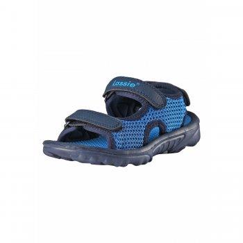 Сандалии (синий)Обувь<br>; Размеры в наличии: 22, 23, 24, 25, 26, 27, 28, 29, 30, 31, 32, 33, 34, 35.<br>