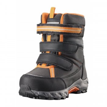 Ботинки LassieTec Boulder (черный) от Lassie, арт: 44324 - Обувь