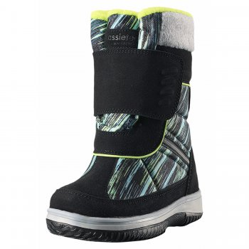 Lassie Ботинки LassieTec Baffin (зеленый) все цены