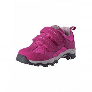 Ботинки Lassietec (розовый)
