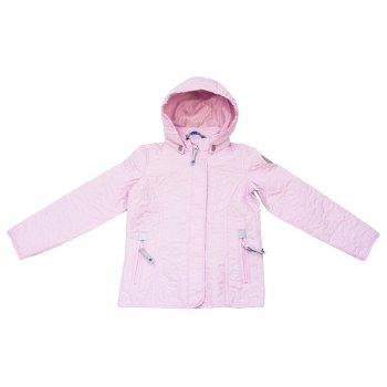 Куртка Krista (розовый) от Luhta, арт: 23954 - Одежда