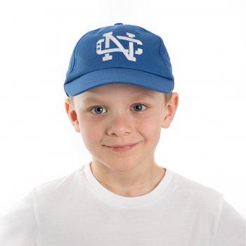 Бейсболка (синий)Одежда<br>; Размеры в наличии: 54, 56, 58.<br>