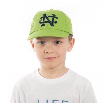 Бейсболка (зеленый)Одежда<br>; Размеры в наличии: 54, 56, 58.<br>