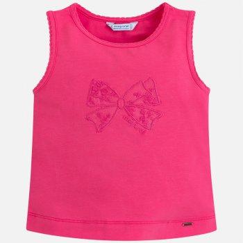 Майка (розовый) от Mayoral, арт: 47187 - Одежда