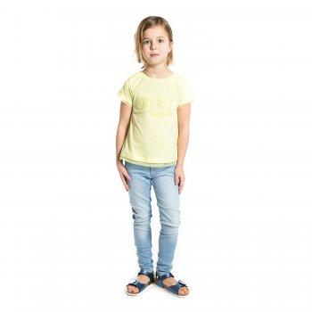 Джинсы (голубой)Одежда<br>Материал<br>Верх: 98% хлопок, 2% эластан<br>Описание<br>Зауженные джинсы из плотной ткани для девочки с эффектами потертостей и заломов. Дополнены шлёвками для ремня, утяжками на поясе, а также функциональными передними и задними карманами. Модель застегивается на пуговицу. <br>Производитель: MAYORAL (Испания)<br>Страна производства: Бангладеш<br>Коллекция: Весна/Лето 2017<br>Модель производится в размерах: 2-9 лет; Размеры в наличии: 2, 3, 4, 5, 6, 7, 8, 9.<br>