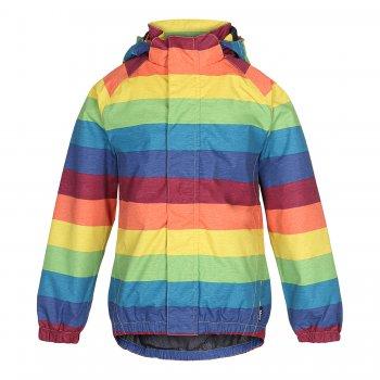 Куртка Waiton (разноцветные полосы)Куртки<br>; Размеры в наличии: 86/92, 92/98, 98/104, 110/116, 122/128, 134/140.<br>