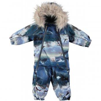 Купить Комбинезон Pyxis (арктический ландшафт), Molo