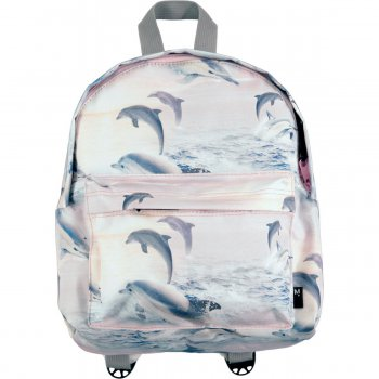 Купить Рюкзак маленький (дельфин), Molo