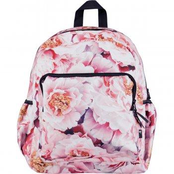 Рюкзак большой (пионы)Одежда<br>; Размеры в наличии: б/р.<br>