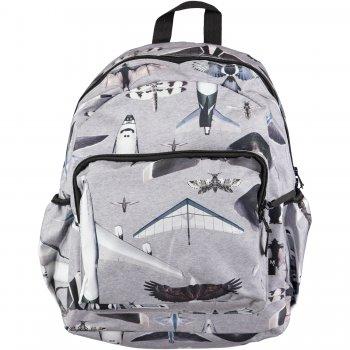 Рюкзак большой (самолеты и птицы)Одежда<br>; Размеры в наличии: б/р.<br>