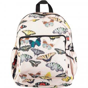 Рюкзак большой (бабочки), Molo  - купить со скидкой