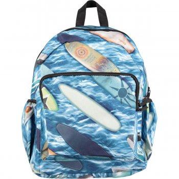 Рюкзак большой (доска для серфинга)Одежда<br>Производитель: Molo (Дания)<br> Страна производства: Китай <br> Коллекция: Весна/Лето 2018<br><br> Температурный режим  <br>; Размеры в наличии: б/р.<br>