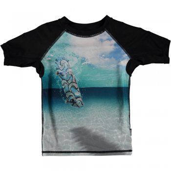 Molo Футболка для пляжа Neptune (скейтборд) футболка print bar neptune tune