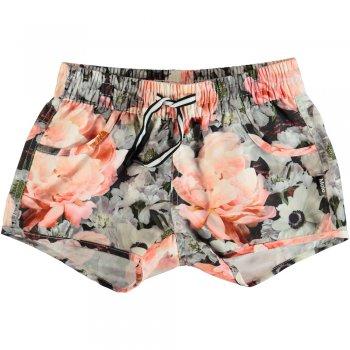 Molo Шорты пляжные Nalika (цветы) molo шорты для плавания nalika