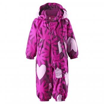 Комбинезон Misteli (розовый со снежинками) от Reima, арт: 34220 - Одежда
