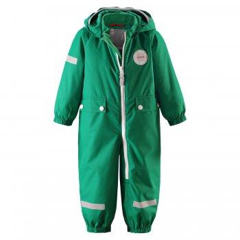 Комбинезон ReimaTec Fangan (зеленый)Комбинезоны<br>; Размеры в наличии: 74, 80, 86, 92, 98.<br>