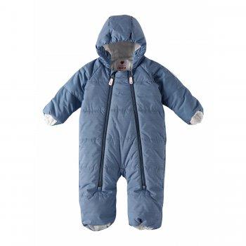 Комбинезон для новорожденных Lumikko (голубой)Комбинезоны<br>; Размеры в наличии: 62, 74.<br>