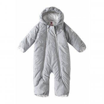 Купить Комбинезон для новорожденных Lumikko (серый), Reima