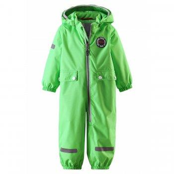 Комбинезон утепленный Fangan (зеленый)Комбинезоны<br>; Размеры в наличии: 74, 80, 86, 92, 98.<br>