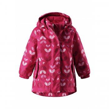 Купить Куртка Reimatec Ohra (красный с принтом), Reima