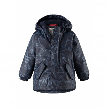 Купить Куртка Reimatec Olki (темно-синий), Reima