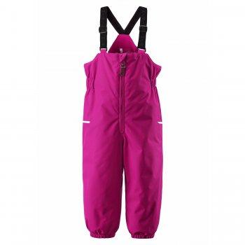 Брюки Matias (розовый)Полукомбинезоны, штаны<br>; Размеры в наличии: 80, 86, 92, 98.<br>