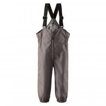 Полукомбинезон Erft (серый)Полукомбинезоны, штаны<br>; Размеры в наличии: 80, 86, 92, 98.<br>