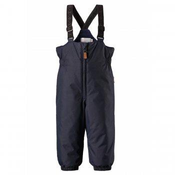 Полукомбинезон Reimatec Matias (темно-синий)Полукомбинезоны, штаны<br>; Размеры в наличии: 80, 86, 92, 98.<br>