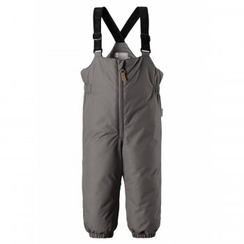 Полукомбинезон Reimatec Matias (серый)Полукомбинезоны, штаны<br>; Размеры в наличии: 80, 86, 92, 98.<br>