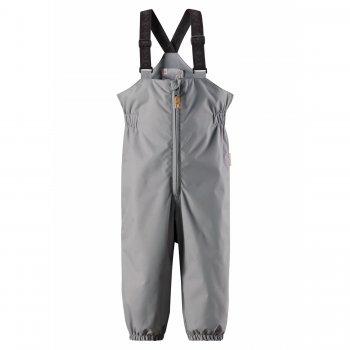 Полукомбинезон утепленный Erft (серый)Полукомбинезоны, штаны<br>; Размеры в наличии: 80, 86, 92, 98.<br>