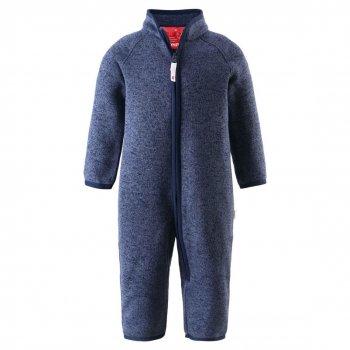 Флисовый комбинезон Tahti (синий) от Reima, арт: 37627 - Одежда