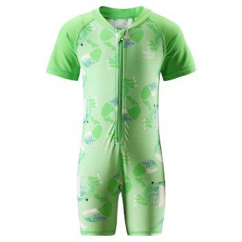Комбинезон для плавания Odessa (зеленый)Одежда<br>; Размеры в наличии: 74, 80, 86, 92, 98.<br>