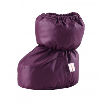 Пинетки Uskallus (фиолетовый)Одежда<br>; Размеры в наличии: 0, 1.<br>