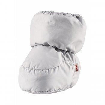 Пинетки Uskallus (светло-серый)Одежда<br>; Размеры в наличии: 0, 1.<br>