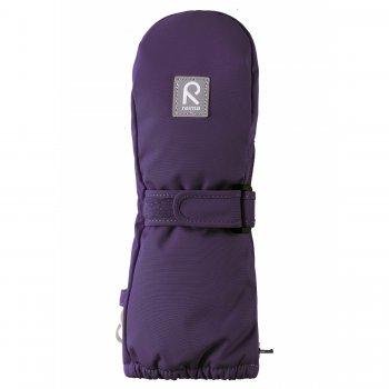Рукавицы Tassu (фиолетовый)Одежда<br>; Размеры в наличии: 0, 1, 2.<br>
