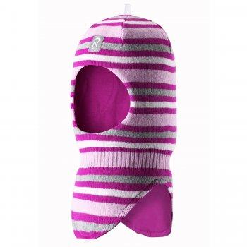 Шлем Ades (фуксия в полоску)Одежда<br>; Размеры в наличии: 46, 48, 50, 52.<br>