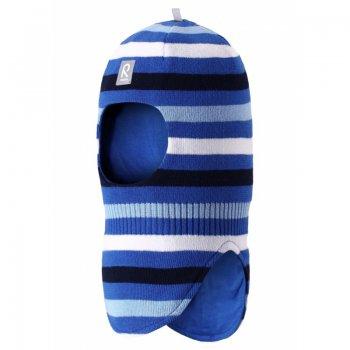 Шлем Ades (голубой в полоску)Одежда<br>; Размеры в наличии: 46, 48, 50, 52.<br>