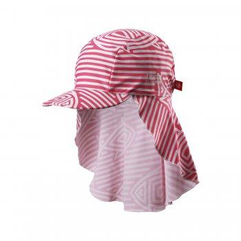 Панама Vesikko (красный)Одежда<br>Материал: <br>Верх: 80% полиамид 20% эластан<br>Подкладка: нет<br>Описание: <br>Функциональные элементы: ____.<br>Производитель: Reima (Финляндия)<br>Страна производства: Китай <br>Модель производится в размерах 46/48-54/56<br>Коллекция: Весна/Лето 2017<br>Температурный режим:  <br> от +20 градусов и выше; Размеры в наличии: 46, 50, 54.<br>