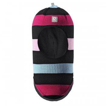 Шлем Starrie (черный в полоску)Одежда<br>; Размеры в наличии: 52, 54.<br>
